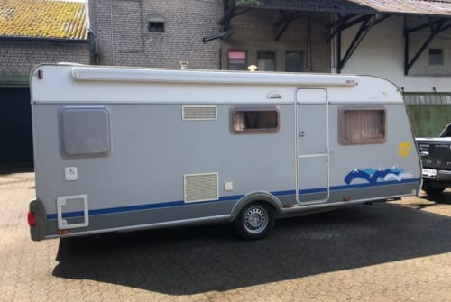 Caravan Roller Iberica Princess in Königswinter huren van particulier