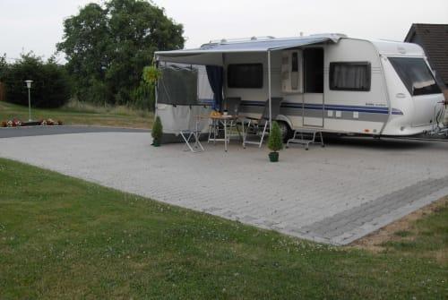 Caravan Hobby Hobby 540 WLU in Kürten huren van particulier