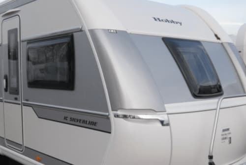 Caravan Hobby Silvi in Zwingenberg huren van particulier