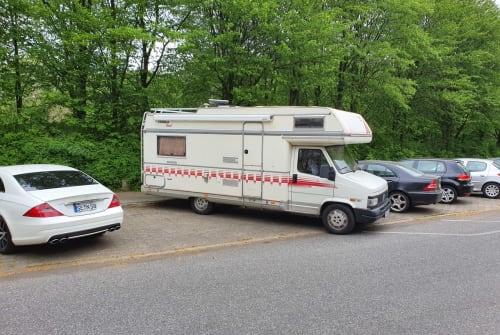 Alkoof Fiat  Bärbel  in Gützkow huren van particulier