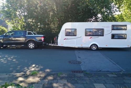 Caravan LMC  Hälgar in Hamm huren van particulier