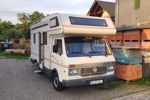 Alkoof Karmann Lt 31 Karmann in Zwickau huren van particulier