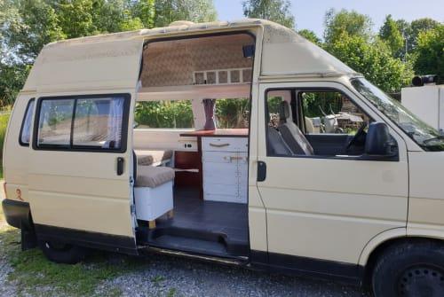 Kampeerbus VW Sternschnuppe in Friedrichshafen huren van particulier
