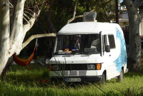 Buscamper Mercedes Bushard-inaktiv in Waakirchen huren van particulier