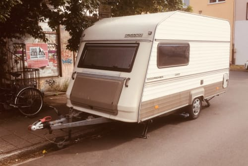Caravan Avento Speedy in Bremen huren van particulier