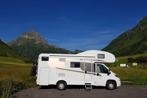 Alkoof Fiat Carado  Dave in Oberheldrungen huren van particulier