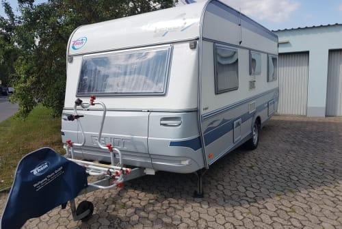 Caravan Fendt Molly in Kitzingen huren van particulier