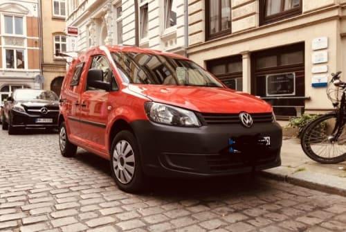 Overige VW Walli in Hamburg huren van particulier