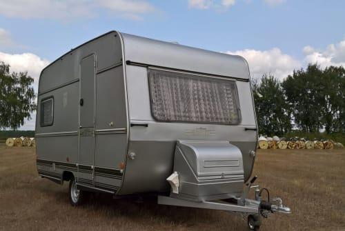 Caravan Tabbert Back to 70's in Berlin huren van particulier