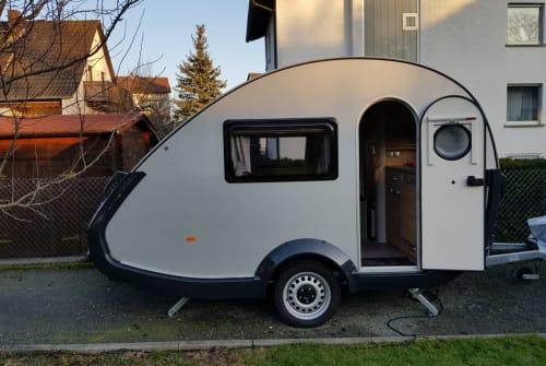 Caravan T@b Tab Toto in Obertshausen huren van particulier