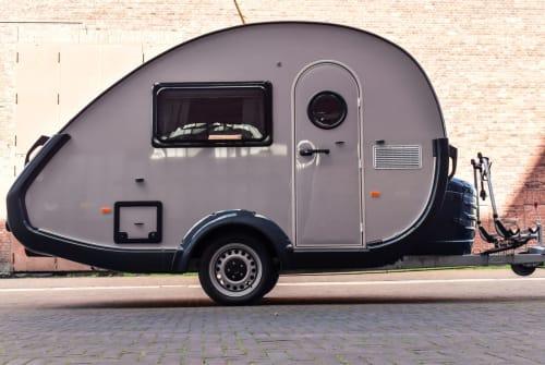 Caravan Knaus Tabbert T@b 320 in Herne huren van particulier