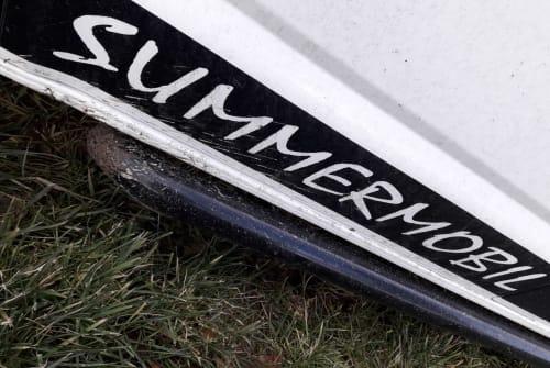 Kampeerbus VW Summer4motion in Öhningen huren van particulier