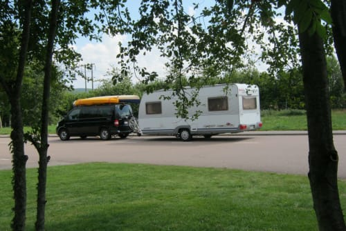 Caravan Dethleffs  Summer Edition in Buchholz in der Nordheide huren van particulier