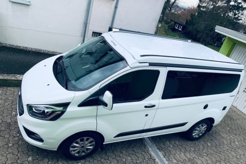 Kampeerbus Ford Cläuschen in Kürten huren van particulier
