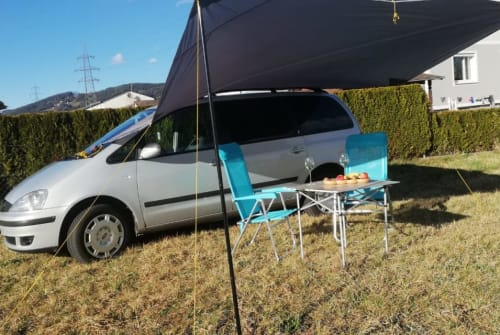 Overige Ford Roadrunner in Bärnbach huren van particulier