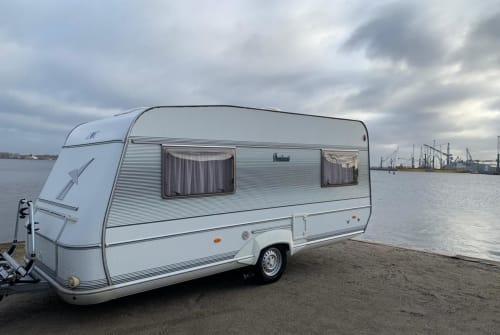 Caravan LMC LMC Special in Rostock huren van particulier