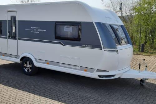 Caravan Hobby sixpack in Hürth huren van particulier