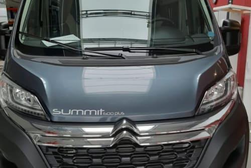 Buscamper Globecar Snugglemobil in Warburg huren van particulier