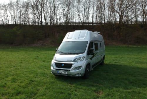 Buscamper Knaus Sophia in Limburg an der Lahn huren van particulier