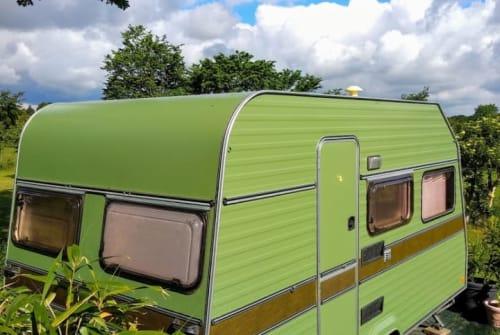 Caravan Avento Avento Royal in Harrislee huren van particulier