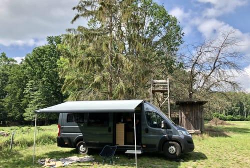 Buscamper Sunlight Bobil in Nordstemmen huren van particulier