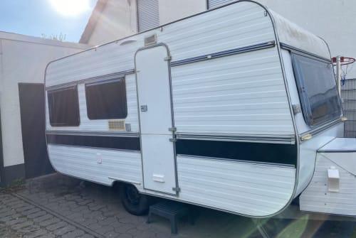Caravan ADRIA Wohnwagen ADRIA 465 in Laatzen huren van particulier