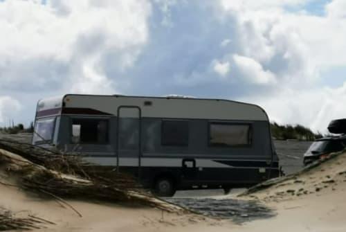 Caravan Fendt 530 A Patricks Camper in Pulheim huren van particulier