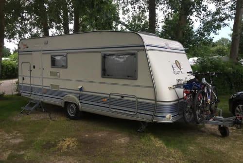 Caravan Tec Familienfreund in Vechelde huren van particulier