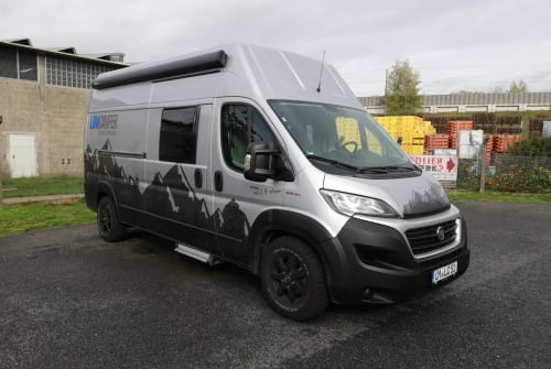 Buscamper Weinsberg Alexander in Limburg an der Lahn huren van particulier