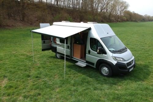 Buscamper Weinsberg Julian in Limburg an der Lahn huren van particulier