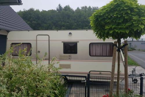 Caravan Dethleffs Dethleffs 2017 in Gößweinstein huren van particulier