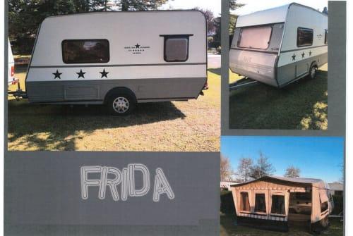 Caravan LMC Frida in Jüchen huren van particulier