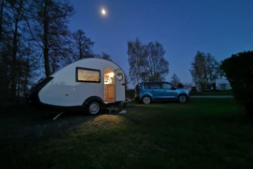 Caravan T@B KaJutje in Warendorf huren van particulier