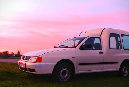 Overige Volkswagen RomeoJuliet in Dietmannsried huren van particulier