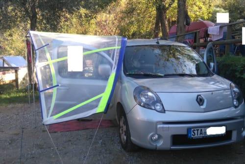 Overige Renault Knurbi in Berg huren van particulier
