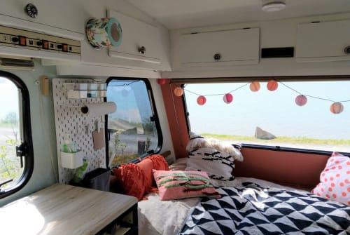 Caravan Adria BIBO in Bielefeld huren van particulier