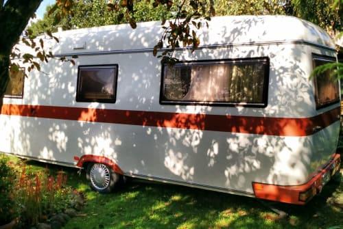 Caravan MKP Grandesse Royal in Worpswede huren van particulier
