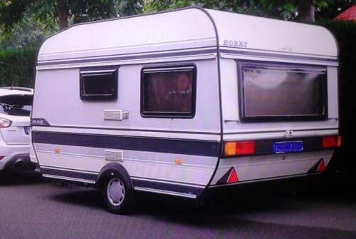 Caravan Hobby Mariellchen in Königswinter huren van particulier