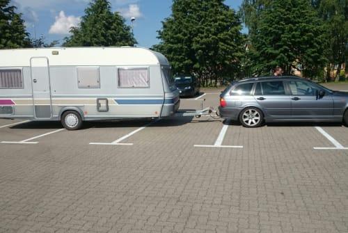 Caravan Fendt Käthe in Pirna huren van particulier