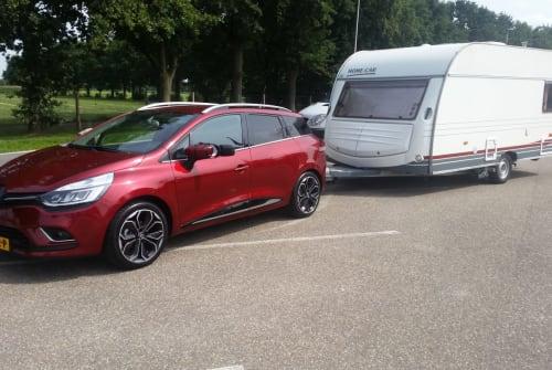 Caravan Homecar Home-car in Oldenzaal huren van particulier