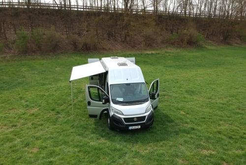 Buscamper Weinsberg  Sebastian in Limburg an der Lahn huren van particulier