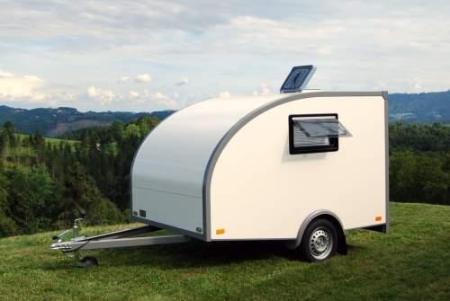 Caravan Inpro/Hafner MiniCaravan in Deutschlandsberg huren van particulier