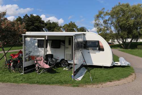 Caravan Sprite (by Swift), GB Lady Sprite in Jesteburg huren van particulier