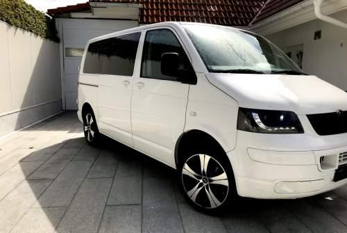 Kampeerbus Volkswagen MaxMobil in Seiersberg huren van particulier
