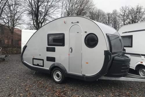 Caravan Knaus Happy Texel in Duisburg huren van particulier
