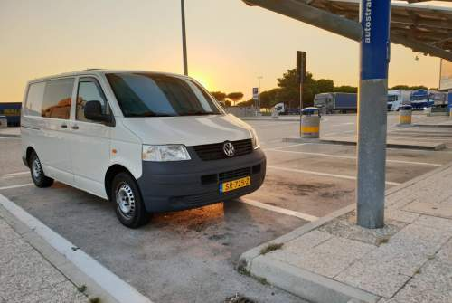 Buscamper VW Prego in Nieuw-Vennep huren van particulier