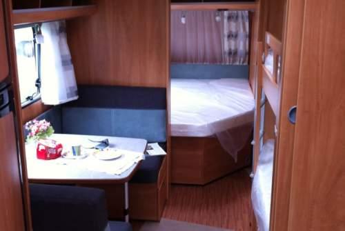 Caravan Dethleffs Camper Holiday in Willich huren van particulier