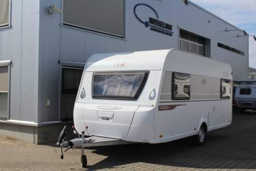 Caravan LMC Munsterland VanErik in Hoogersmilde huren van particulier