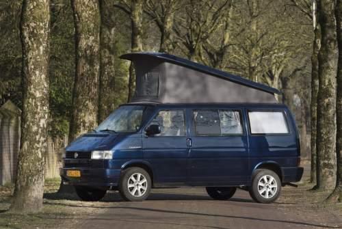 Kampeerbus VW Sea in Mierlo huren van particulier