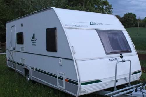 Caravan Eifelland Katharina Loraine in Schlüßlberg huren van particulier